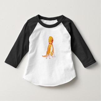 Het honkbaloverhemd van de peuter t shirts