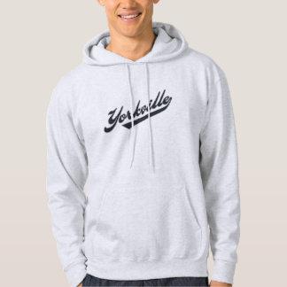 Het hoody sweatshirt van New York van Yorkville