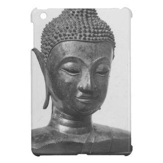 Het Hoofd van Boedha - 15de eeuw - Thailand iPad Mini Hoesje