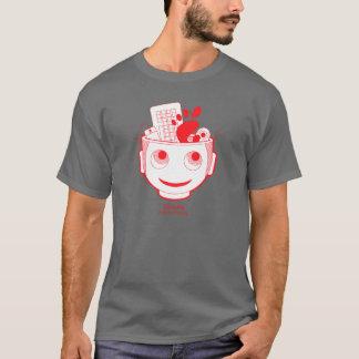Het Hoofd van de GNOOM T Shirt