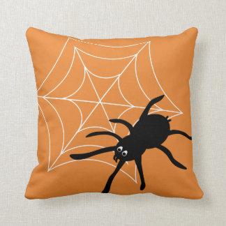Het Hoofdkussen van de spin Sierkussen