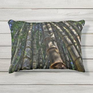Het Hoofdkussen van het bamboe Openlucht Buitenkussen