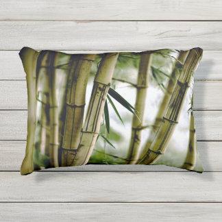 Het Hoofdkussen van het Bamboe van Reiki Buitenkussen