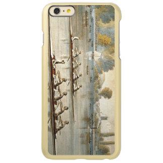 Het HOOGSTE Roeien Incipio Feather® Shine iPhone 6 Plus Hoesje