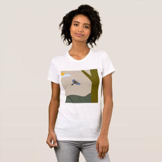 Het hoogste Voer allen T Shirt