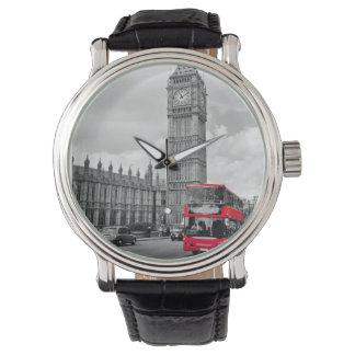 Het Horloge van Big Ben Londen