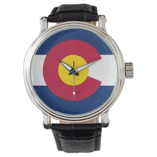 Het Horloge van Colorado