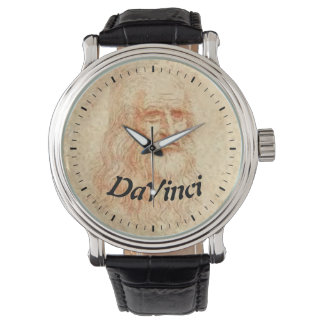 Het Horloge van DaVinci