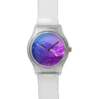 Het Horloge van de Bergen van de zomer