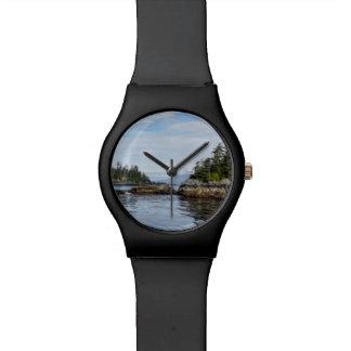 Het Horloge van de Eilanden van Sitka
