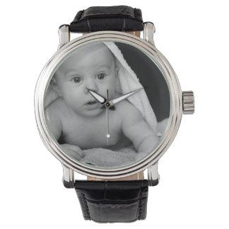 Het Horloge van de Foto van de douane