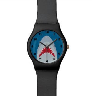 Het Horloge van de haai may28th (met aantallen)