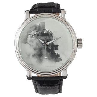 Het Horloge van de Motor van de stoom #475