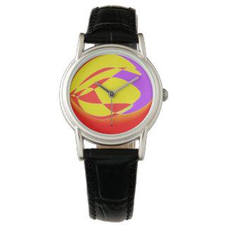 Het Horloge van de ontwerper