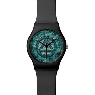 Het Horloge van de Terugwinning van de Driehoek