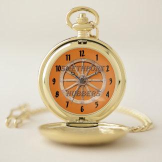 Het Horloge van de Ventilator van Hubber van