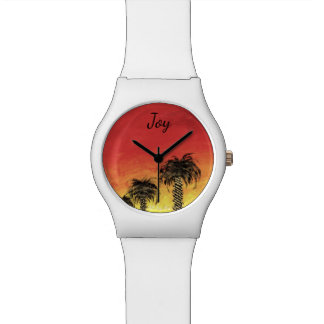 """Het Horloge van de """"Viering van de Woestijn"""" van"""