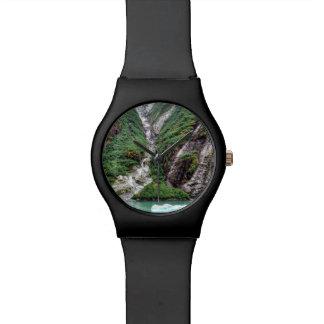 Het Horloge van de waterval