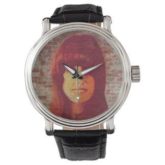 Het horloge van Graffiti