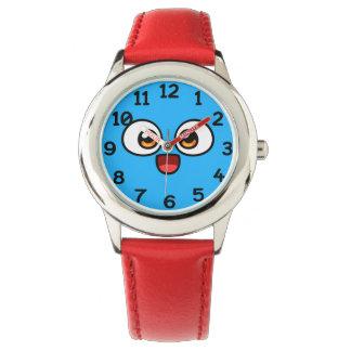 Het Horloge van het boe-geroep