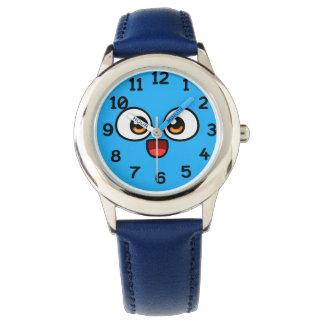 Het Horloge van het boe-geroep eWatch
