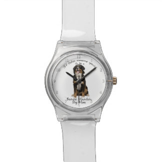 Het Horloge van het Mamma van Berner