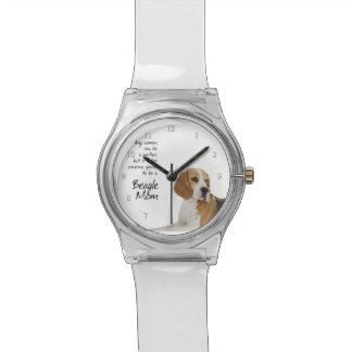 Het Horloge van het Mamma van de brak