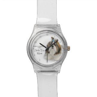 Het Horloge van het Mamma van Tzu van Shih