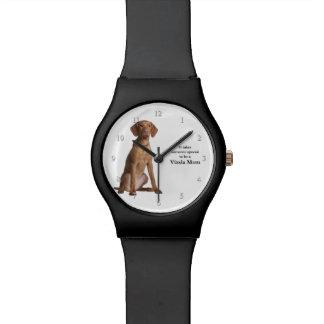 Het Horloge van het Mamma van Vizsla