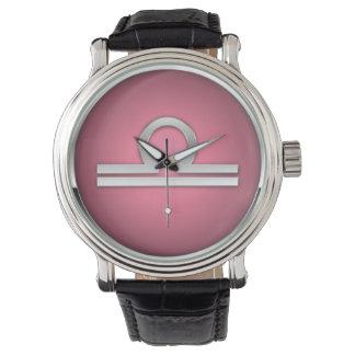 Het Horloge van het Mannen van het Teken van de