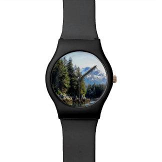 Het Horloge van Juneau