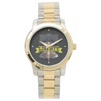 Het Horloge van Liberty Bell