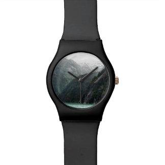 Het Horloge van Mountainscape