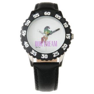 Het Horloge van ons Kind van de Droom