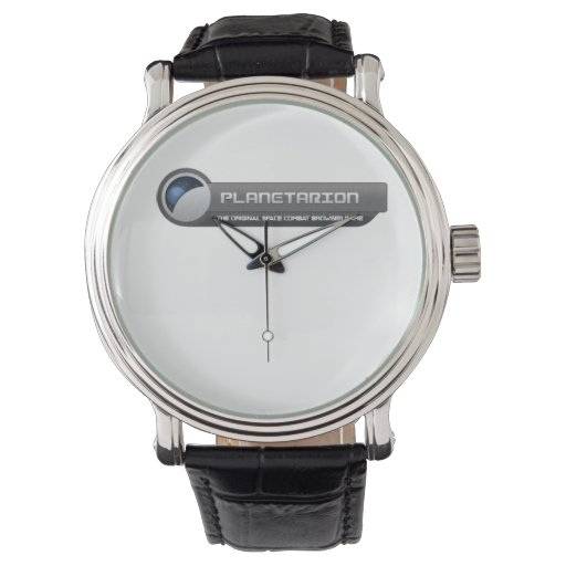 Het Horloge van Planetarion