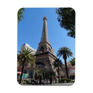 Het Hotel van Parijs Las Vegas & de Magneet van de