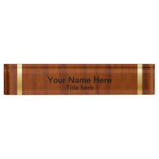 Het houten Bord van de Naam van de Bar van de Naambord