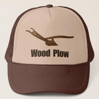 Het houten Pet van Misc van de Ploeg