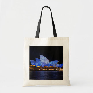 Het Huis Sydney Australië van de opera Draagtas