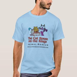 Het Huis van de kat op de Koningen, t-shirts