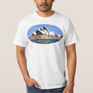 Het Huis van de Opera van Sydney, Australië T Shirt