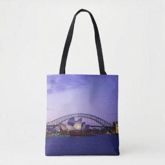 Het Huis van de Opera van Sydney en Haven, Nieuw Draagtas