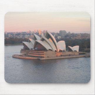Het Huis van de Opera van Sydney Muismat