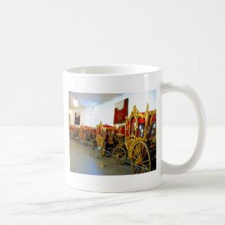 Het Huis van het Vervoer van Rusland van het Koffiemok