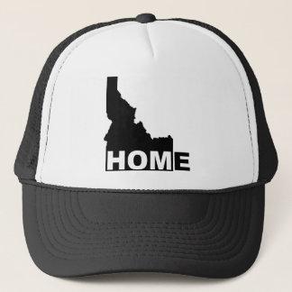 Het Huis van Idaho vanaf het Pet van het Pet van