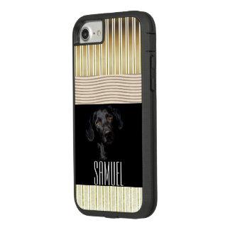 Het Huisdier van het Puppy van het Gezicht van de Case-Mate Tough Extreme iPhone 8/7 Hoesje