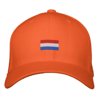 Het Huisdier van Vlag van Nederlandse - Hup Pet 0