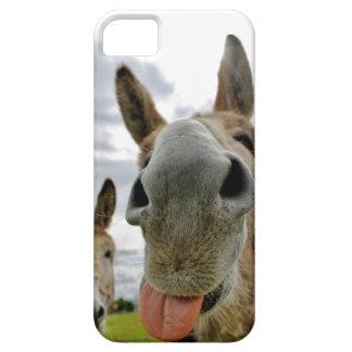 Het Humeur van de ezel Barely There iPhone 5 Hoesje