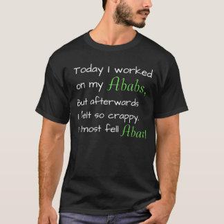 Het Humoristische Overhemd van de Voorlichting van T Shirt