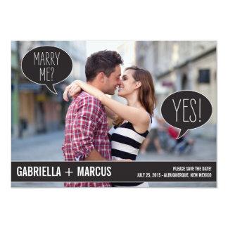 Het Huwelijk van de Bellen van de bespreking Kaart
